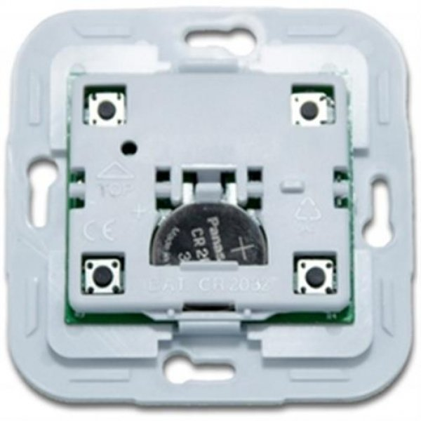 Z-Wave.Me Smart Home Funkwandschalter mit Controller Z-Wave Plus