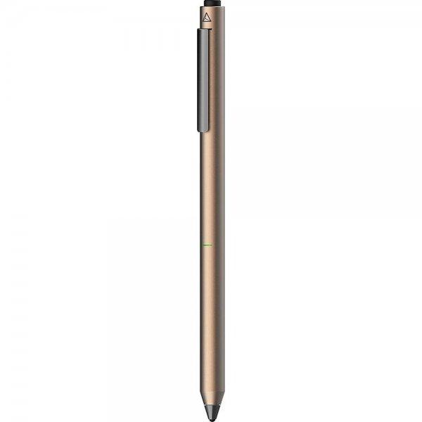 Adonit Dash 3 Eingabestift Bronze 12 g Stylus mit feiner Spitze Universal für iPad iPhone Android