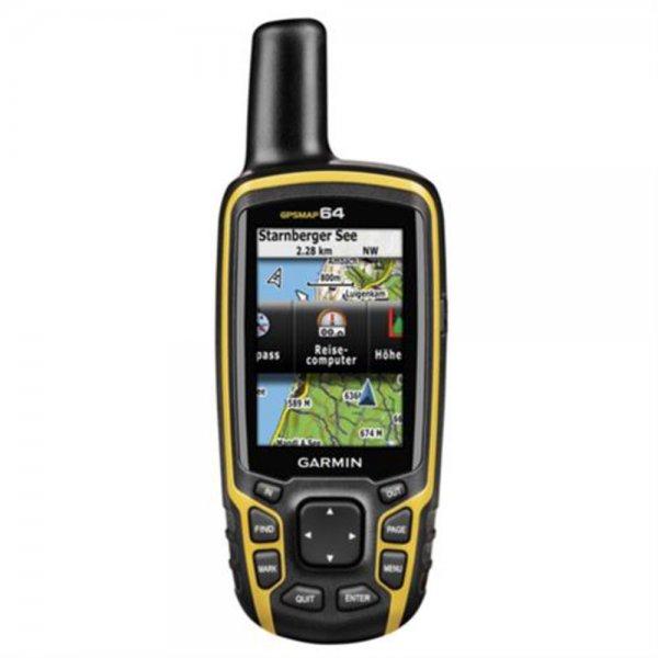 Garmin GPS Map 64 Outdoor Navi GPS/Glonass