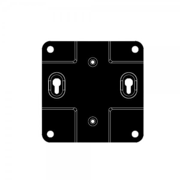 LG TFT Monitor Halterung für MiniPC mit VESA FDMI 100x100mm