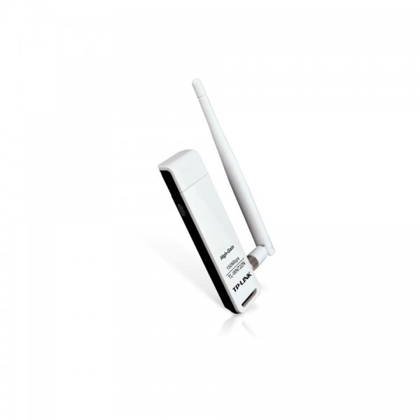 TP-Link TL-WN722N 150Mbit/s-High-Gain-WLAN-USB-Adapter