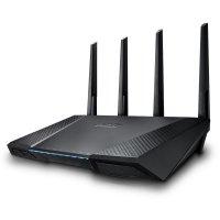 Asus RT-AC87U AC2400 Wireless Dual-band Gigabit Router USB 3.0 Dual-WAN