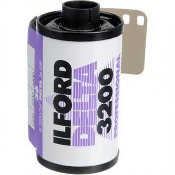 Ilford 1 Ilford 3200 Delta 135/36 # HAR1887710