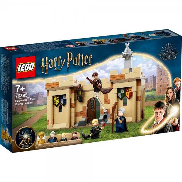 LEGO® Harry Potter™ 76395 - Hogwarts™: Erste Flugstunde