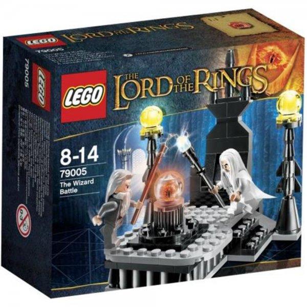 Lego Hobbit Duell der Zauberer