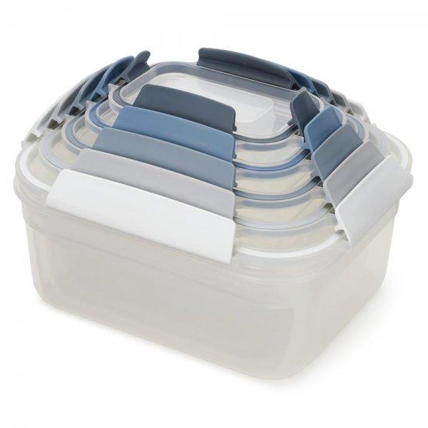 Joseph Joseph Editions Nest Lock 5 Vorratsdosen Set Frischhaltedosen Aufbewahrungsdosen Boxen