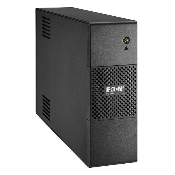 Eaton 5S 1000i USV/UPS Stromversorgung 1000VA 600W 8x AC-Ausgänge