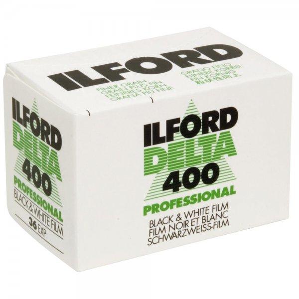 Ilford 1 Ilford 400 Delta prof.135/36 # HAR1748192