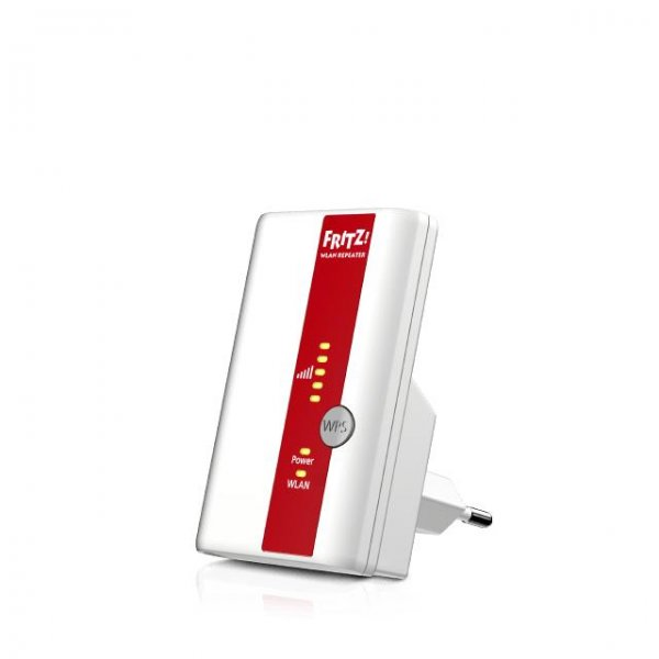 AVM FRITZ! WLAN Repeater 310 WPS