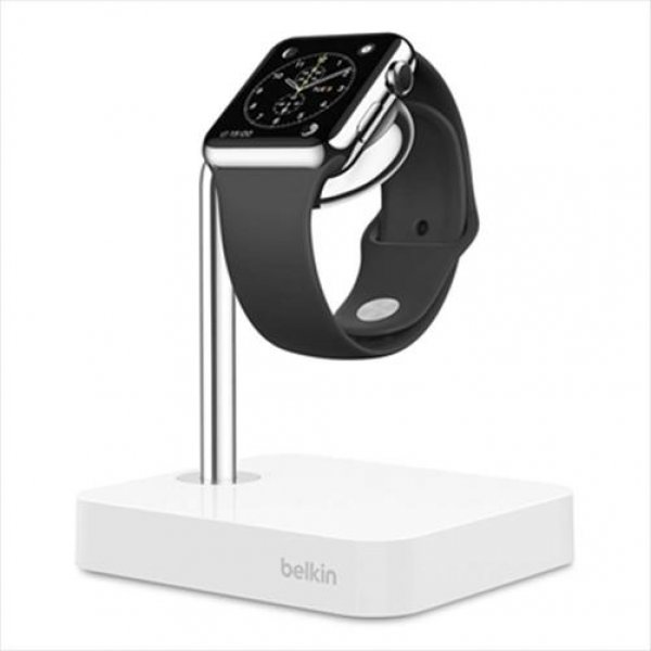 Belkin Valet™ Ladestation für die Apple Watch