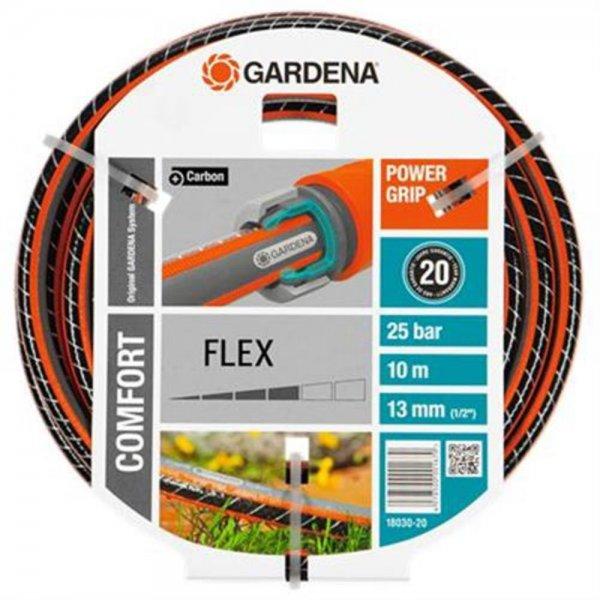GARDENA Comfort FLEX Schlauch 13mm 10m | 18030