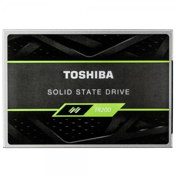"Toshiba TR200 480GB 2,5"" interne SSD SATA III"
