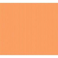 Esprit Vliestapete Orange gestreift 357122