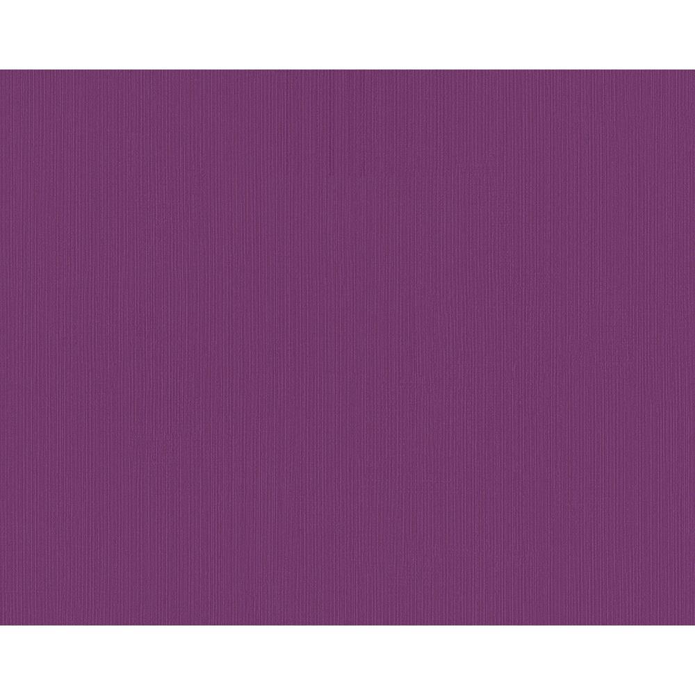 A s cr ation satin tapete violett 934864 ebay for Tapete violett