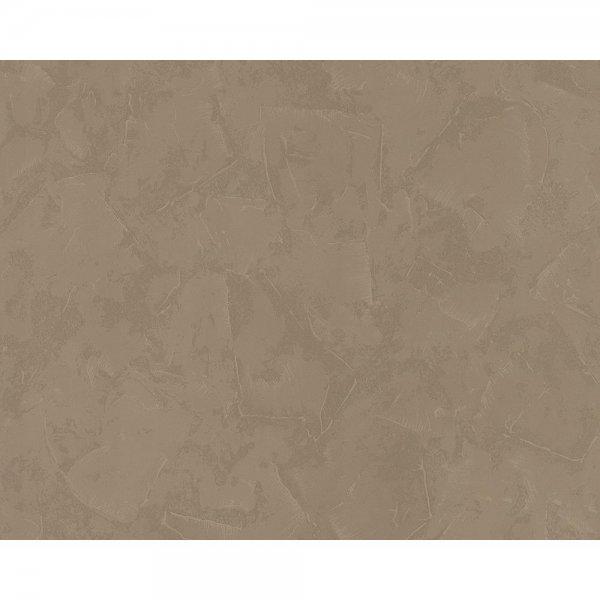 Vlies-Tapete A.S. Création Schokoladen Braun 184849