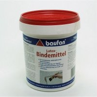 Pufas baufan Latex-Bindemittel