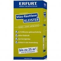 Erfurt Kleister Vlies-Rauhfaser 200g 1003497
