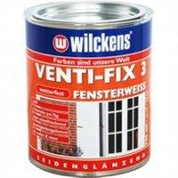 Wilckens Venti Fix 3in1 Weiß, seidenmatt 750 ml