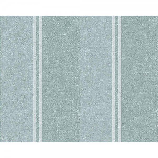 as creation vlies tapete 305204 elegance 3 blau vliestapete tapetenkontor. Black Bedroom Furniture Sets. Home Design Ideas