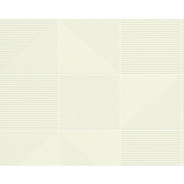 as creation vlies tapete 955822 aisslinger gr n wei. Black Bedroom Furniture Sets. Home Design Ideas